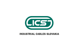 Logo Industrial Cables Slovakia